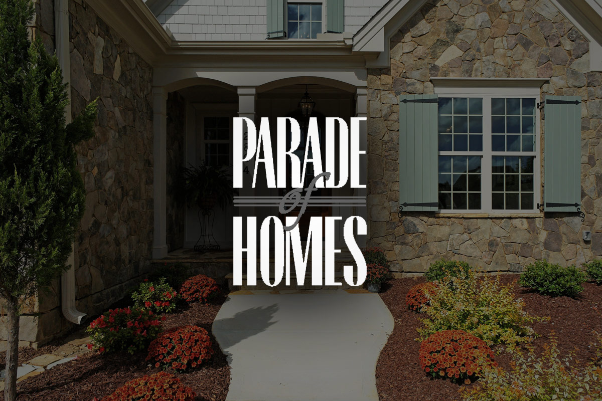 The Wake County Parade of Homes 2019 Winners